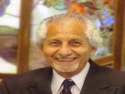 Fathi Habashi